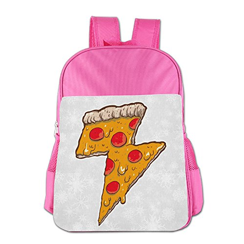 boys-girls-flash-cheesy-pizza-backpack-school-bag-2-colorpink-blue-pink