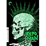 Criterion Collection: Repo Man