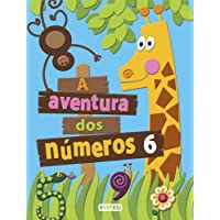 A aventura dos números 6 - 9788440312457