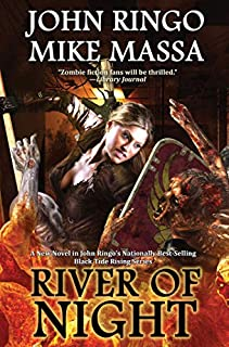 Book Cover: River of Night