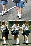SSJ:Japan School Uniform Loose Socks [US Size
