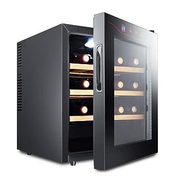 AYHa Refrigerador de bebidas, 16 botellas Cerveza Estante para ...