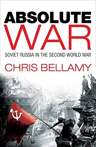 Download Absolute War Soviet Russia in the Second World War ebook