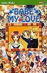 Babe my Love, tome 4 par Maki