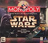 Star Wars: Monopoly Special Collector Edition