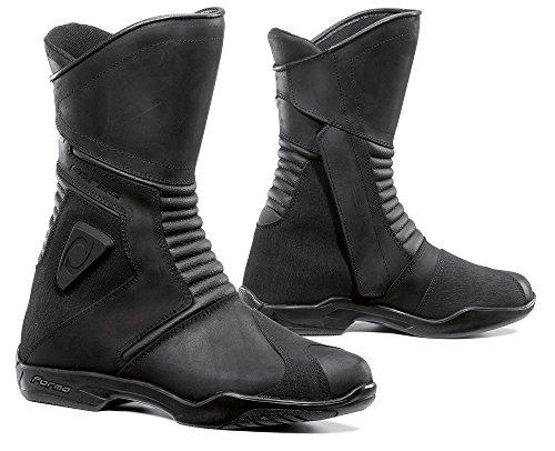 Motobike Boots - 5