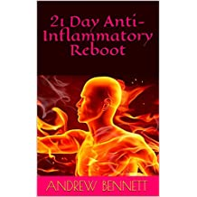 21 Day Anti-Inflammatory Reboot