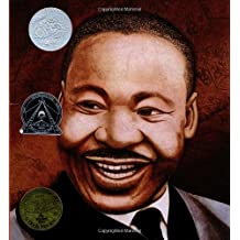Martin's Big Words: The Life of Dr. Martin LutherKing Jr.