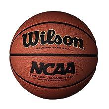"Wilson NCAA Official Game Basketball, Official - 29.5"""