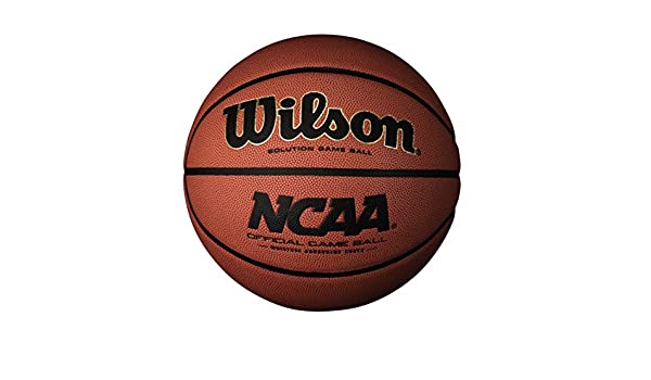 Wilson Sporting Goods Co. WTB0700R Basketball Ball Balon Deportivo ...