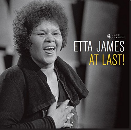 Vinilo : Etta James - At Last (Gatefold LP Jacket, 180 Gram Vinyl, Spain - Import)
