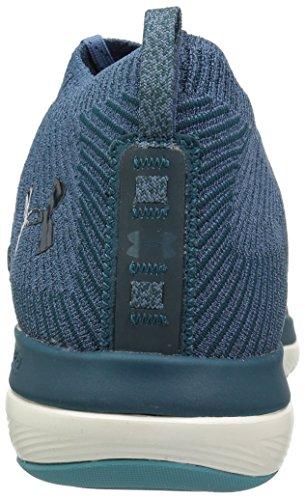 bass Armour Ua Blue Mid 400 Bleu Under Chaussures Hommes Slingflex D'entranement Pour zBqRpdw