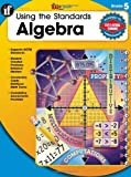 Using the Standards Algebra, Melissa Warner Hale, 0742428850