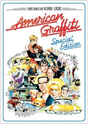 American Graffiti by Amazon