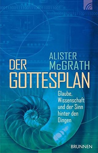 Der Gottesplan von Karl-Heinz Vanheiden