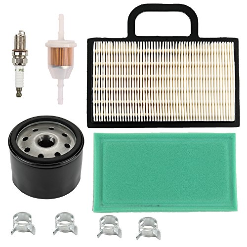 Tractors Air Filter Real Life : Compare price to oil filter john deere tragerlaw