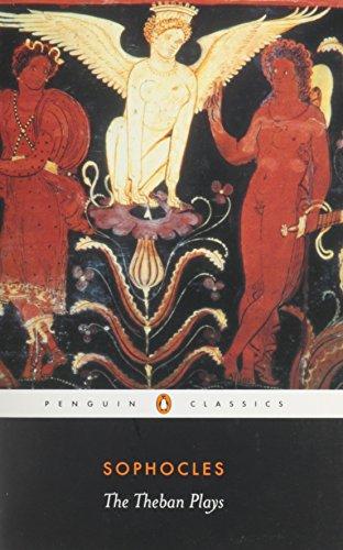 Download The Theban Plays King Oedipus Oedipus At Colonus