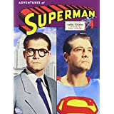 Adventures of Superman: The Complete Third & Fourth Seasons by Warner Home Video