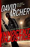 Bargain eBook - Innocent Injustice   A Chance Reddick Thr