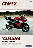 Yamaha YZF-R6 1999-2004 (Clymer Motorcycle Repair)