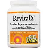 RevitalX by Natural Factors - 2 lbs