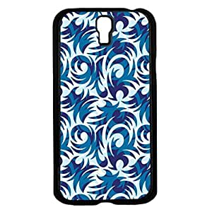 Colorful Swirl Pattern Hard Snap on Phone Case (Galaxy s4 IV)