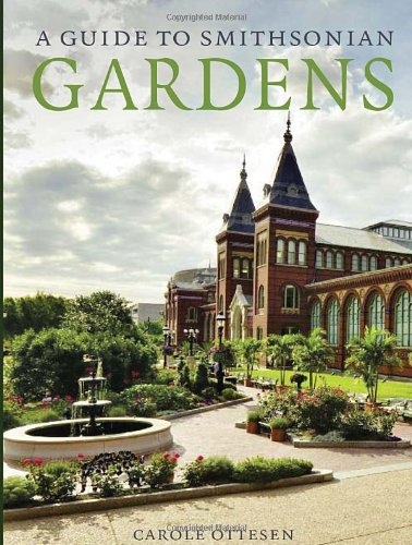 A Guide to Smithsonian - Mall City Garden Nj
