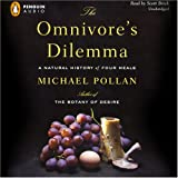 #3: The Omnivore's Dilemma: A Natural History of Four Meals