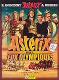 Astérix aux Jeux Olympiques : L'album du film