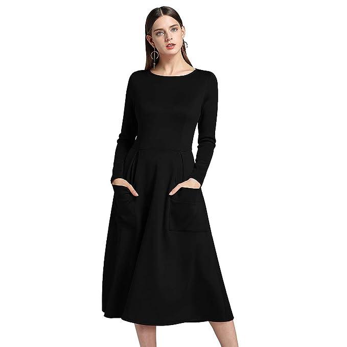 KYEYGWO Swing Dresses for Women 0ad47e720