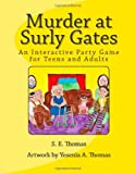 Murder at Surly Gates, S Thomas, 1495975517