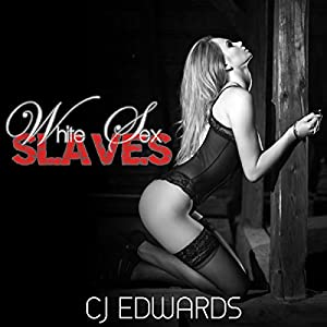 White Sex Slaves Audiobook