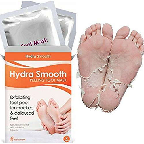Best Foot Scrub To Remove Dead Skin - 2