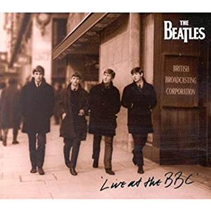 The Beatles Live At The Bbc Amazon Com Music
