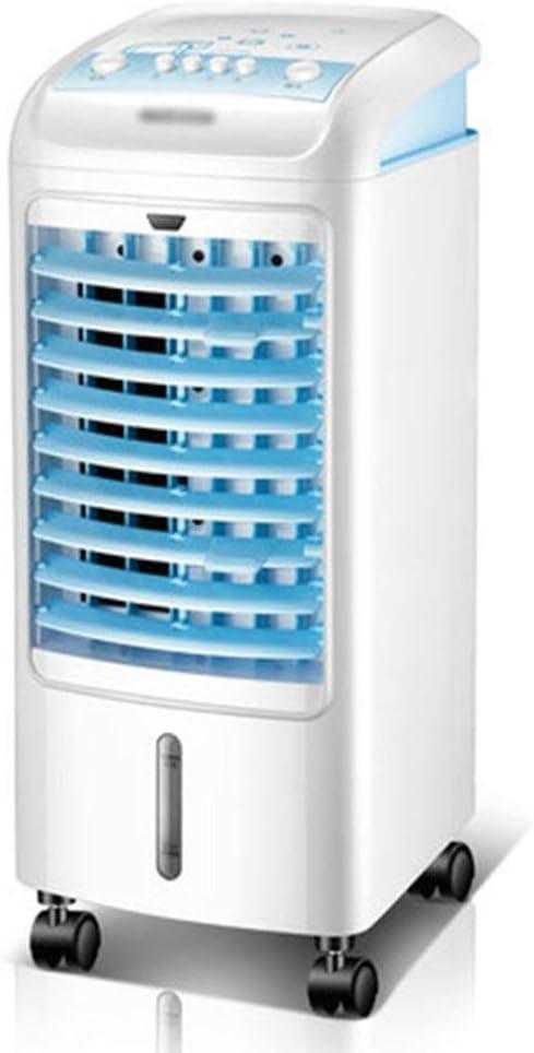 Y&XF Ventilador, Torre oscilante Ventilador mecánico El Aire ...
