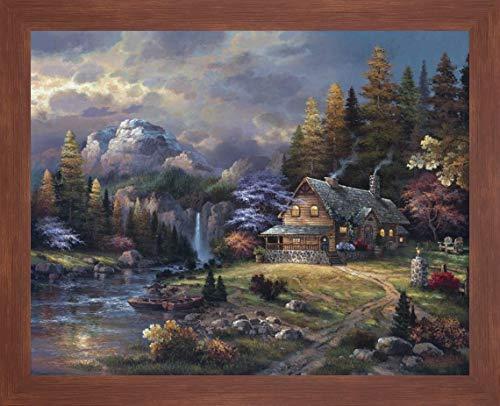 Mountain Hideaway by James Lee - 28