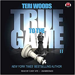 2c2af2200 Amazon.com  True to the Game (True to the Game trilogy
