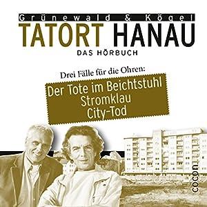 Tatort Hanau Hörbuch