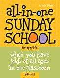 All-in-One Sunday School for Ages 4-12