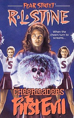 First Evil (Fear Street Cheerleaders Book 1) by [Stine, R.L.]