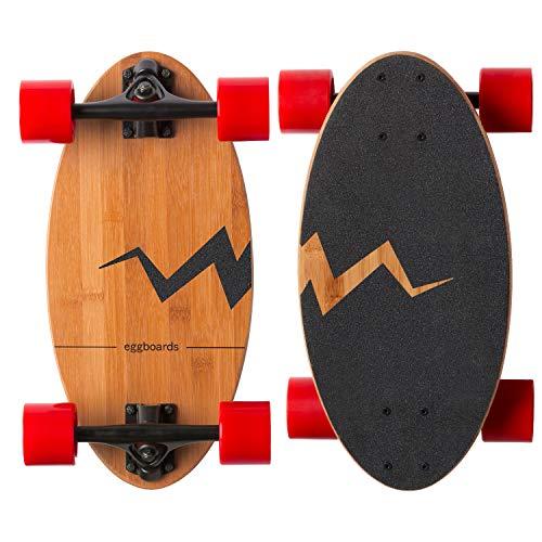Eggboards Mini Longboard Cruiser