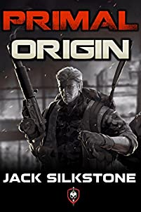 Primal Origin by Jack Silkstone ebook deal