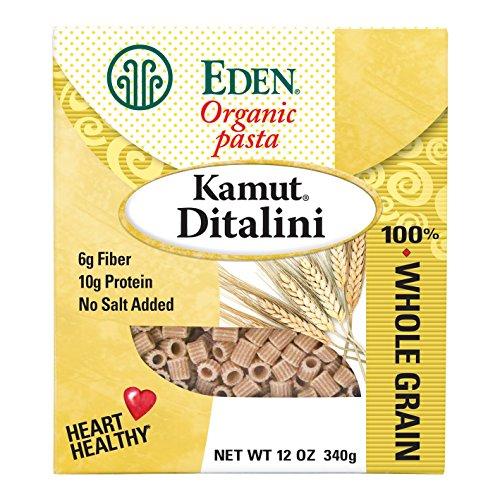 bulk whole grain pasta - 7