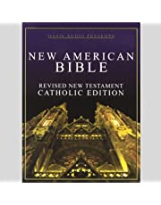 New American Bible: Revised New Testament, Catholic Edition