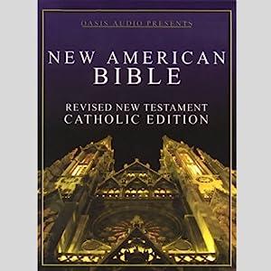 New American Bible Hörbuch
