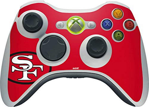 49ers controller cover - 2