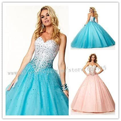 Vestidos De Fiesta Prom Dresses 2015 Charming Ball Gowns Robe De Soiree Party Dress With Exquisite