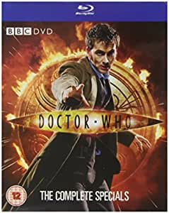 Doctor Who: the Complete Speci