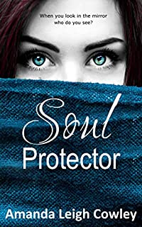 Soul Protector by Amanda Leigh Cowley ebook deal