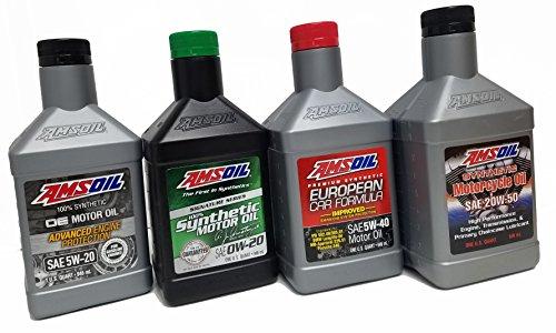 amsoil motorcycle oil - 3